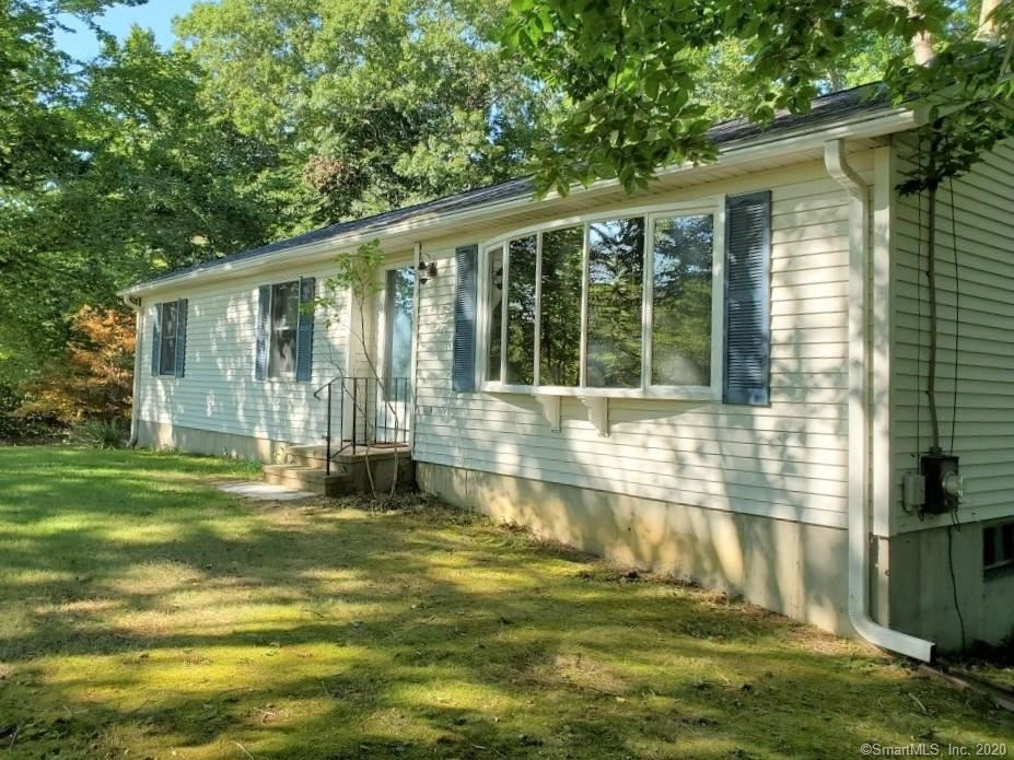 Photo for 276 West Main Street, Chester, CT 06412 (MLS # 170326130)