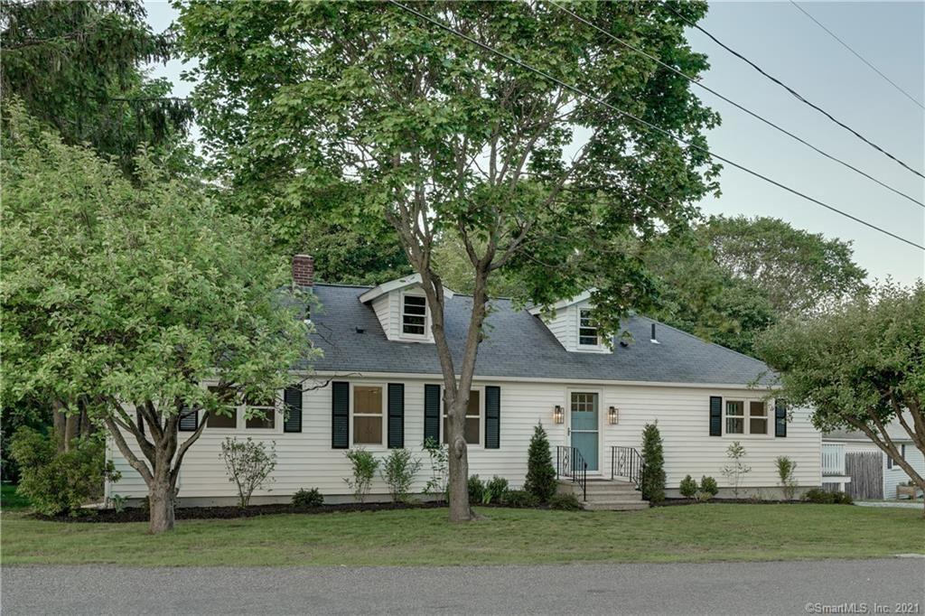 Photo of 80 Circle Drive, Litchfield, CT 06750 (MLS # 170411130)