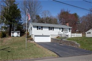Photo of 172 Robindale Drive, Berlin, CT 06037 (MLS # 170072131)
