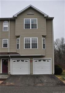 Photo of 7 Sarahs Place #7, Wallingford, CT 06492 (MLS # 170076131)
