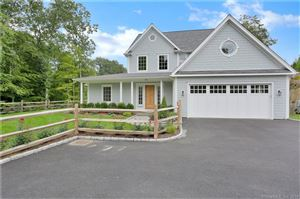 Photo of 550 River Road, Greenwich, CT 06807 (MLS # 170185131)