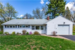 Photo of 13 Constance Drive, Manchester, CT 06042 (MLS # 170187131)