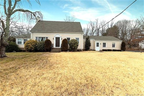 Photo of 51 Green Hill Road, Orange, CT 06477 (MLS # 170243131)