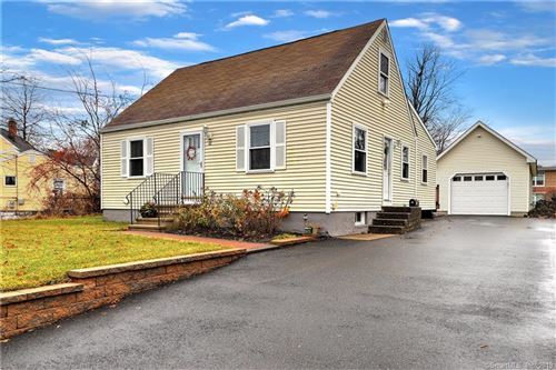 Photo of 12 Nells Road, Milford, CT 06460 (MLS # 170256131)