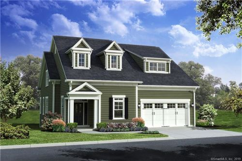 Photo of 41 Fieldstone Lane #118, Beacon Falls, CT 06403 (MLS # 170259131)