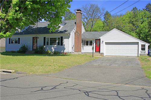 Photo of 3 Saint Thomas Street, Enfield, CT 06082 (MLS # 170298131)