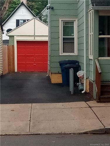 Tiny photo for 64 Hazel Street, New Haven, CT 06511 (MLS # 170326131)