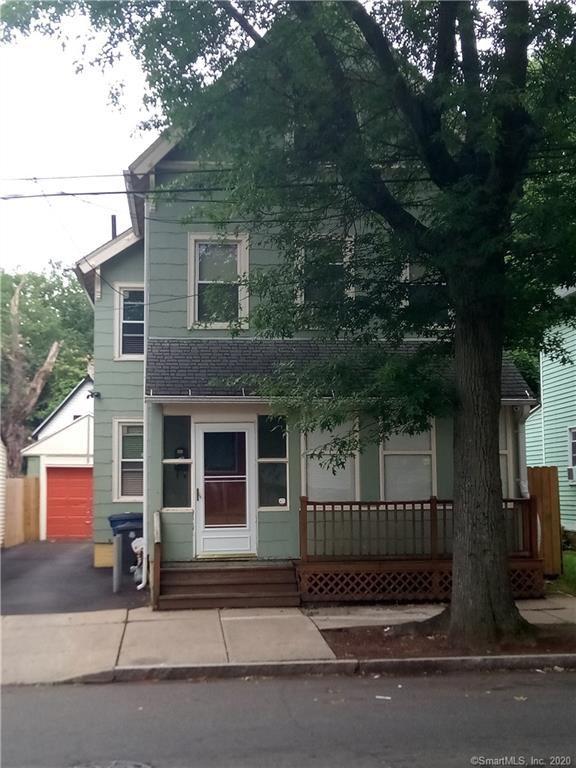 Photo for 64 Hazel Street, New Haven, CT 06511 (MLS # 170326131)