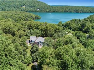 Photo of 9 Shelter Cove Road, Sherman, CT 06784 (MLS # 170074132)