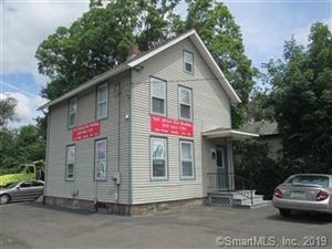 Photo of 661 Hill Street, Waterbury, CT 06704 (MLS # 170225132)