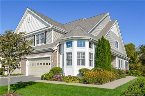 Photo of 43 Carnoustie Circle #43, Bloomfield, CT 06002 (MLS # 170260132)