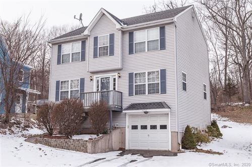 Photo of 1600 Highland Avenue, Waterbury, CT 06708 (MLS # 170273132)