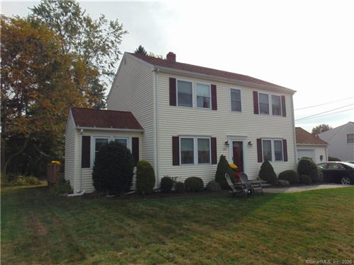 Photo of 207 Dix Avenue, Newington, CT 06111 (MLS # 170346132)