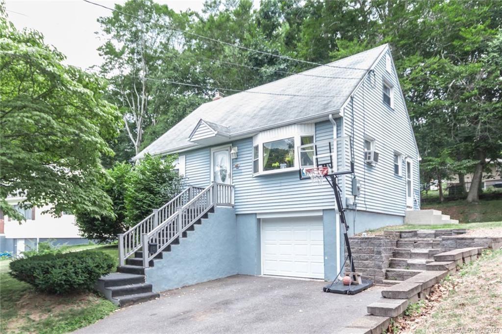 87 Christine Drive, East Hartford, CT 06108 - MLS#: 170315132