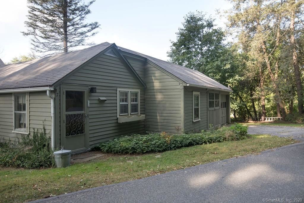 Photo of 7 Old Turnpike South Road, North Canaan, CT 06024 (MLS # 170349132)