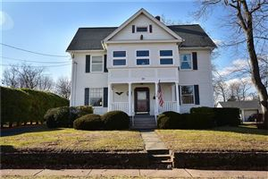 Photo of 24 Chapin Avenue, Rocky Hill, CT 06067 (MLS # 170047133)