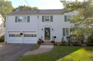 Photo of 11 Mountain View Terrace, North Haven, CT 06473 (MLS # 170052133)