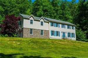 Photo of 44 North Mountain Road, Brookfield, CT 06804 (MLS # 170058133)
