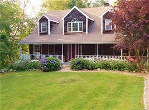 Photo of 60 High Ridge Drive, Stonington, CT 06379 (MLS # 170060133)