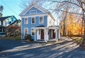 Photo of 162 Albany Turnpike, Canton, CT 06019 (MLS # 170093133)
