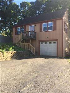 Photo of 81 Huber Avenue, Meriden, CT 06450 (MLS # 170130133)