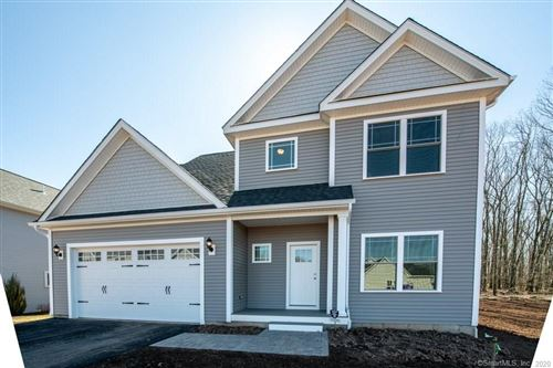 Photo of 23 Bleeker Circle, North Haven, CT 06473 (MLS # 170280133)