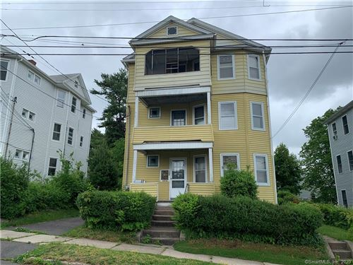 Photo of 105 Hayes Street, New Britain, CT 06053 (MLS # 170300133)