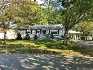 Photo of 45 Cedar Spring Road, Milford, CT 06460 (MLS # 170035134)