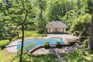 Photo of 12 Knollwood Drive, Greenwich, CT 06830 (MLS # 170096134)