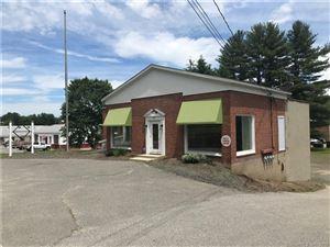 Photo of 469 Bantam Road, Litchfield, CT 06759 (MLS # 170097134)