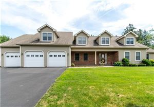 Photo of 2 Mulberry Lane, Enfield, CT 06082 (MLS # 170113134)