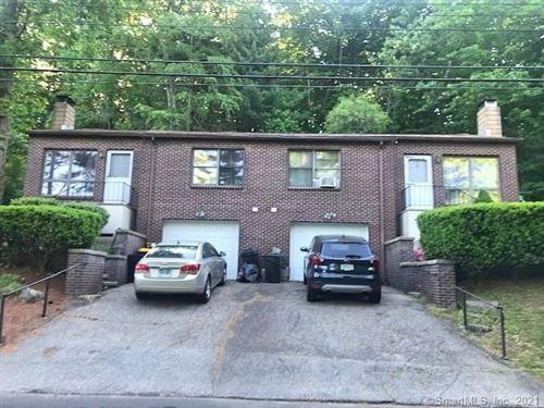 Photo of 347 Beaver Street, Ansonia, CT 06401 (MLS # 170410134)