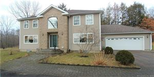 Photo of 266 Thomaston Road, Morris, CT 06763 (MLS # 170044135)