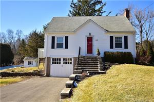 Photo of 115 South Road, Bolton, CT 06043 (MLS # 170045135)