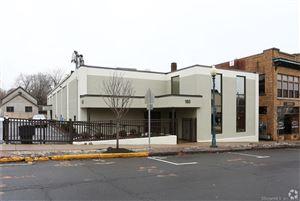 Photo of 185 Center Street #D, Wallingford, CT 06492 (MLS # 170060135)