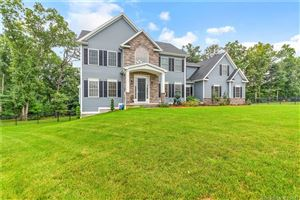 Photo of 160 Whistling Straits Drive, Southington, CT 06489 (MLS # 170119135)