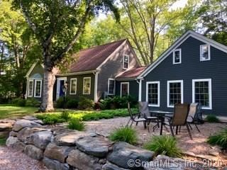 Tiny photo for Canaan, CT 06031 (MLS # 170141135)