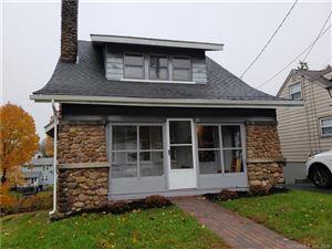 Photo of 44 Home Avenue, Meriden, CT 06451 (MLS # 170142135)