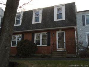 Photo of 34 Summerhill Road #34, Wallingford, CT 06492 (MLS # 170172135)