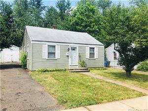Photo of 52 East Euclid Street, Hartford, CT 06112 (MLS # 170212135)