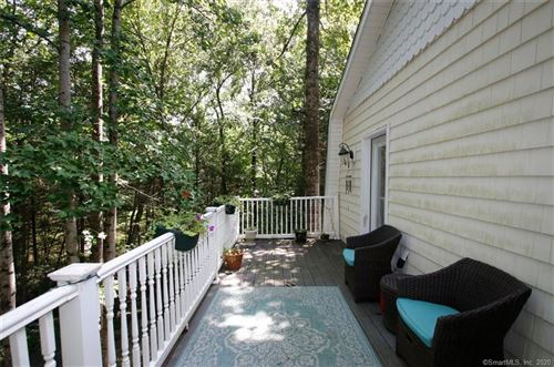 Tiny photo for 115 Old Poverty Road, Southbury, CT 06488 (MLS # 170326135)