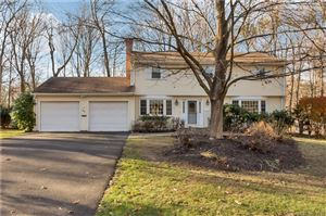 Photo of 37 Cliffmount Drive, Bloomfield, CT 06002 (MLS # 170034136)