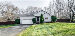 Photo of 472 Root Road, Coventry, CT 06238 (MLS # 170036136)