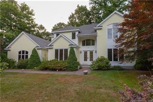 Photo of 285 Bluff View Drive, Guilford, CT 06437 (MLS # 170103136)