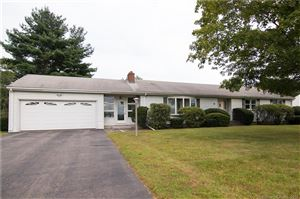 Photo of 50 Filley Street, Bloomfield, CT 06002 (MLS # 170124136)