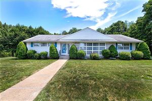 Photo of 150 Fitch Street, North Haven, CT 06473 (MLS # 170214136)
