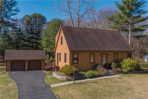 Photo of 47 Evergreen Terrace, Colchester, CT 06415 (MLS # 170283136)
