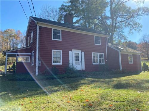 Tiny photo for 3 Liz Lane, Sharon, CT 06069 (MLS # 170356136)