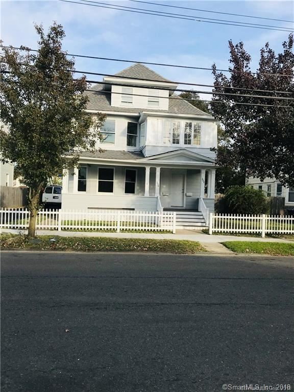 Photo for 352 Union Avenue #2, Bridgeport, CT 06607 (MLS # 170148136)