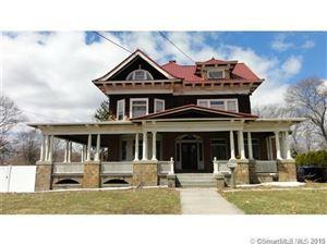 Photo of 34 Overhill Avenue, New Britain, CT 06053 (MLS # 170070137)